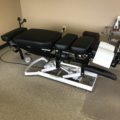 Shakopee Chiropractor uses Flexion Distraction for back pain